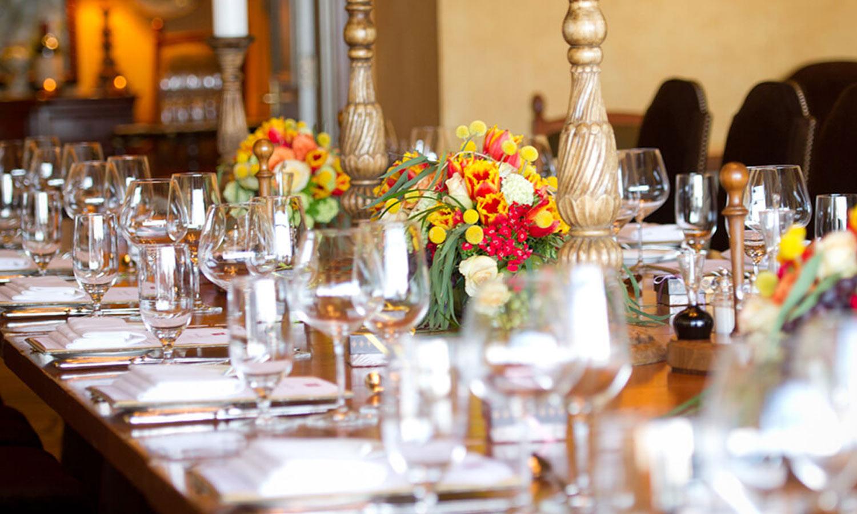 Hospitality, Banquet & Resort