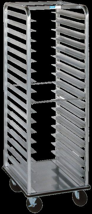 SECOSelect® ORV & ES Aluminum Carts
