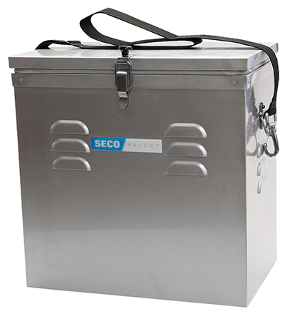 SECOSelect® Heated Hand Carry