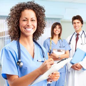 SECOSelect® Healthcare/Senior Living